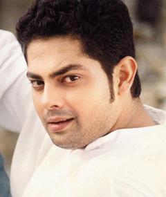 Photo of Anand Garadia