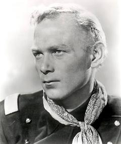Photo of Harry Carey Jr.