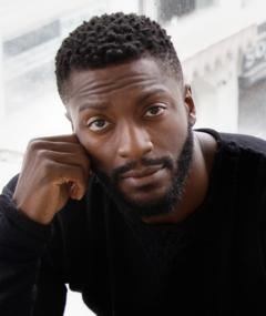 Photo of Aldis Hodge