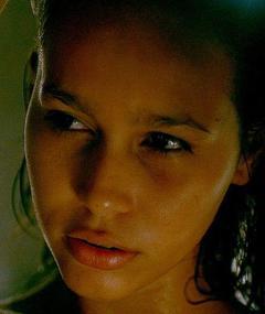 Photo of Roxanne Jordan