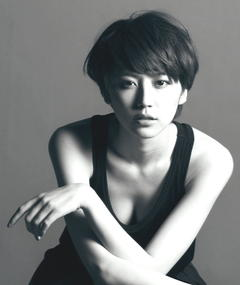Photo of Masami Nagasawa
