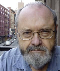 Photo of Phill Niblock