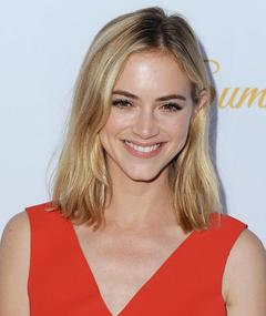 Photo of Emily Wickersham