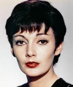 Photo of Sarah Douglas