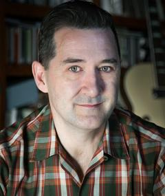 Photo of Greg Tiernan