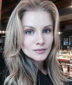Photo of Larisa Polonsky