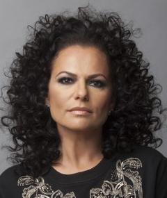 Photo of Sanaa Hamri