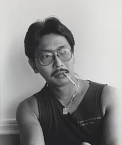 Photo of Lane Nishikawa