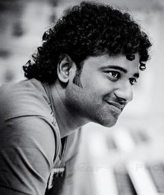Photo of Devi Sri Prasad