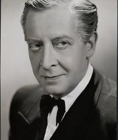 Photo of Fritz Odemar