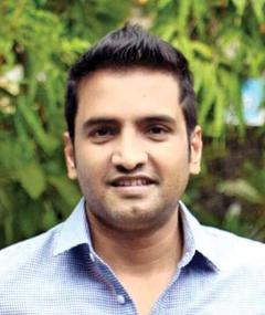 Photo of Santhanam
