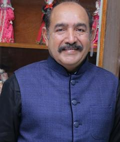 Photo of Vijayakumar