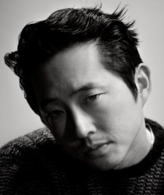 Photo of Steven Yeun