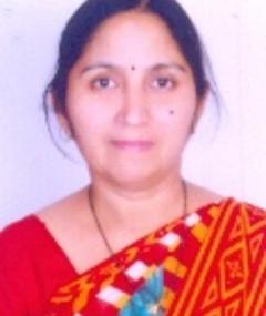 Photo of Anjali Valsangkar