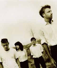Photo of New Order