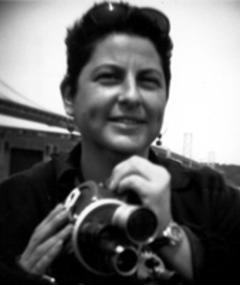 Photo of Nancy D. Kates