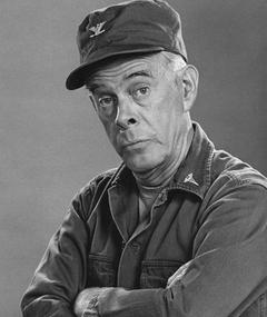 Foto af Harry Morgan