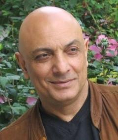 Photo of Daryush Shokof