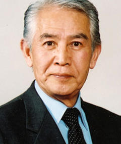 Photo of Kenji Sahara