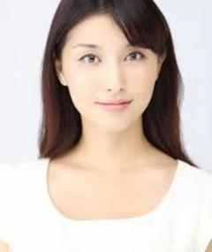 Photo of Manami Hashimoto