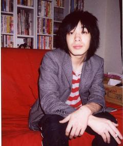 Gambar Kazunobu Mineta