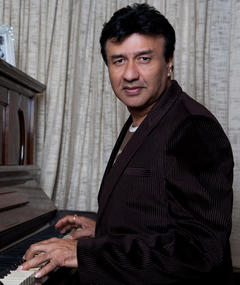 Photo of Anu Malik