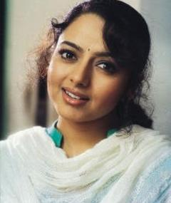 Photo of Soundarya