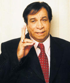 Photo of Kader Khan