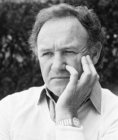 Photo of Gene Hackman