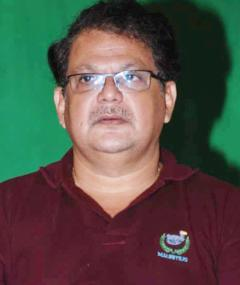 Photo of Mahesh Kothare