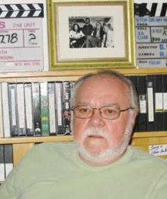 Photo of Bud Smith