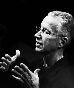 Photo of Keith Jarrett
