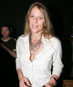 Photo of Dafna Rechter