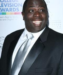 Photo of Gary Anthony Williams