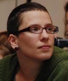 Photo of Masha Godovannaya