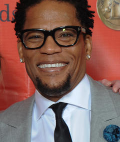 Photo of D.L. Hughley
