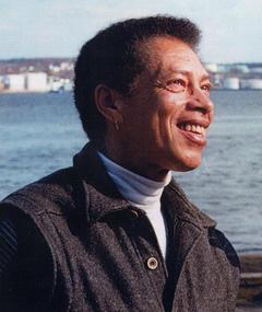 Photo of Walter Borden