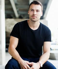 Photo of Peter Mooney