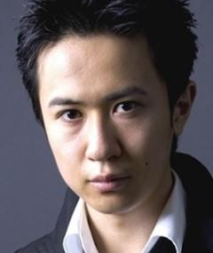 Photo of Tomokazu Sugita