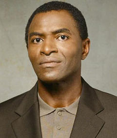 Photo of Carl Lumbly