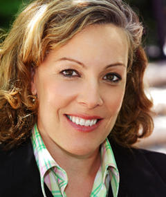 Photo of Pam Brady