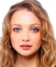 Photo of Ekaterina Vilkova