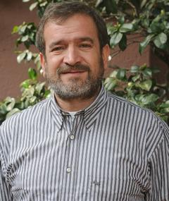 Photo of Salvador Aguirre