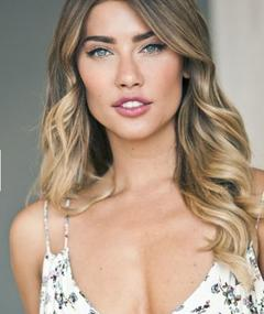 Photo of Jacqueline MacInnes Wood