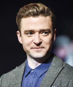 Foto af Justin Timberlake