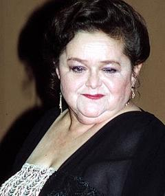 Photo of Zelda Rubinstein