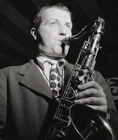 Photo of Charlie Barnet