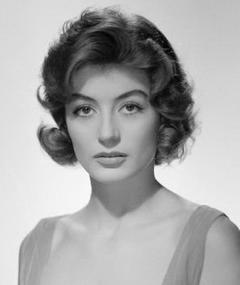 Photo de Anouk Aimée