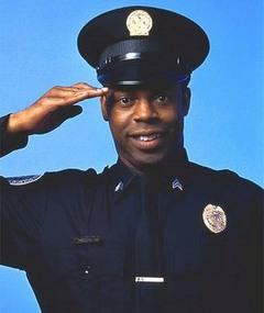 Photo of Michael Winslow