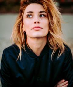 Photo of Arielle Vandenberg
